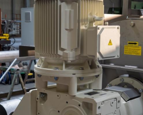 Menger - HVD Technologies