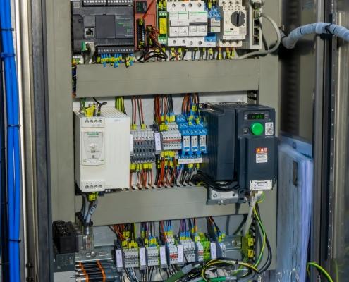 Automatisatie - HVD Technologies